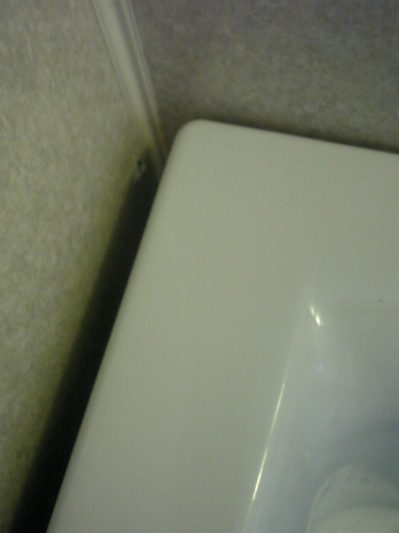 浴槽水垢アフター