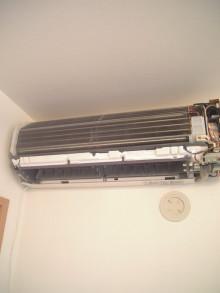 ハウスクリーニング、エアコンクリーニングのワールドクリーナー -本体