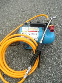 ハウスクリーニング、エアコンクリーニングのワールドクリーナー -高圧洗浄機