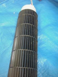 ハウスクリーニング、エアコンクリーニングのワールドクリーナー -送風ファンAY-A