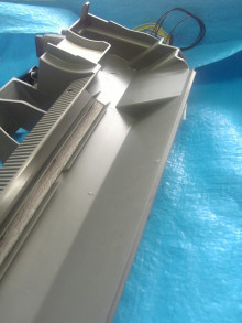 ハウスクリーニング、エアコンクリーニングのワールドクリーナー -406EV