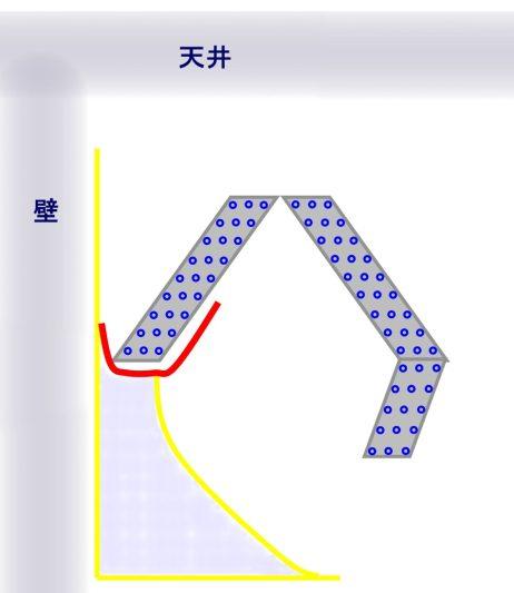 エアコン断面図6